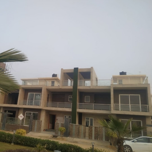 Villa with Attractive payment plan (17)