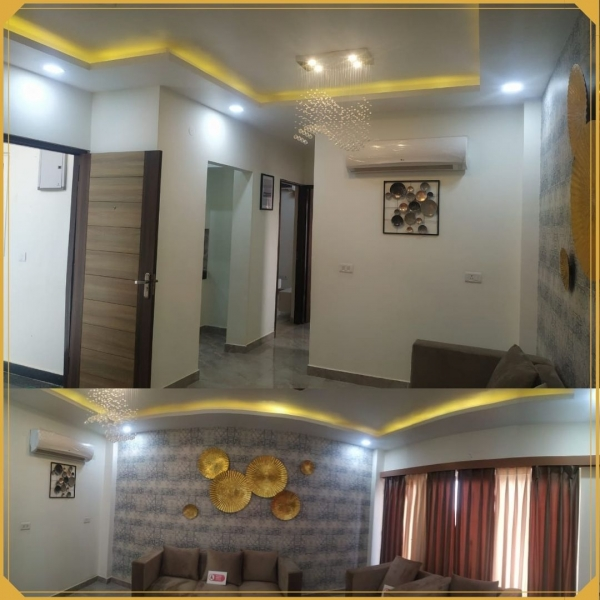 Villa with Attractive payment plan (28)