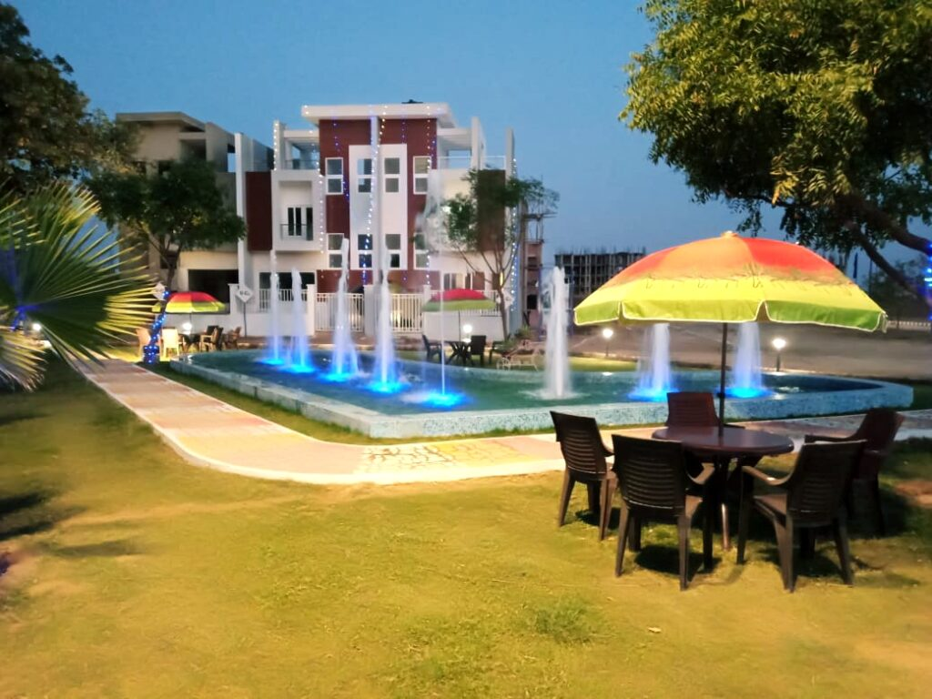 Villa in Prayagraj - solitaire valley